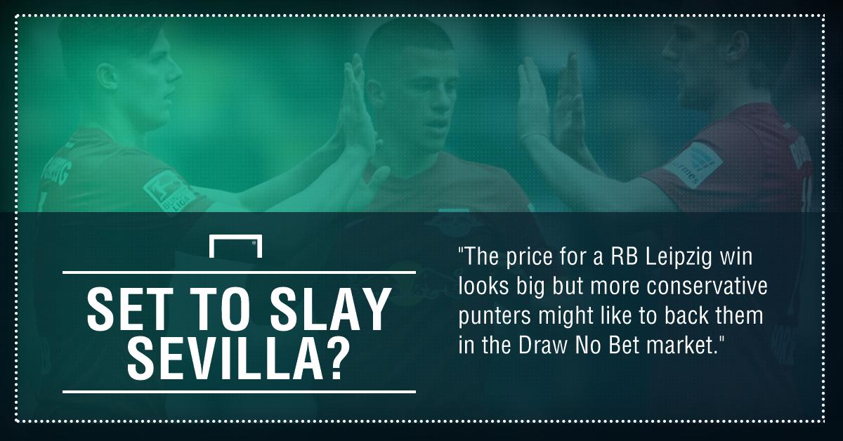 GFX RB Leipzig Sevilla betting