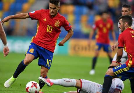 Betting: Spain U-21 vs Italy U-21