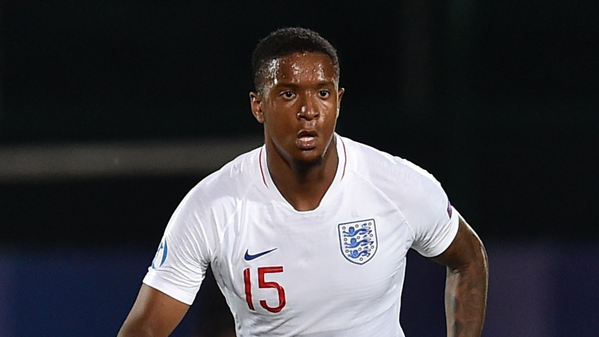 Aston Villa announce £12m Ezri Konsa signing