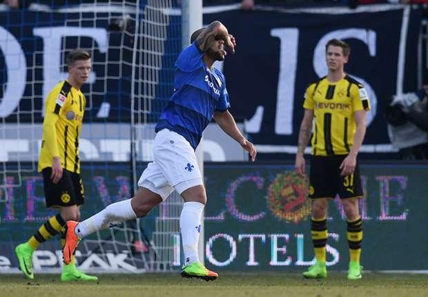 Americans Abroad: Terrence Boyd grabs first Bundesliga goal in stunning upset of Dortmund
