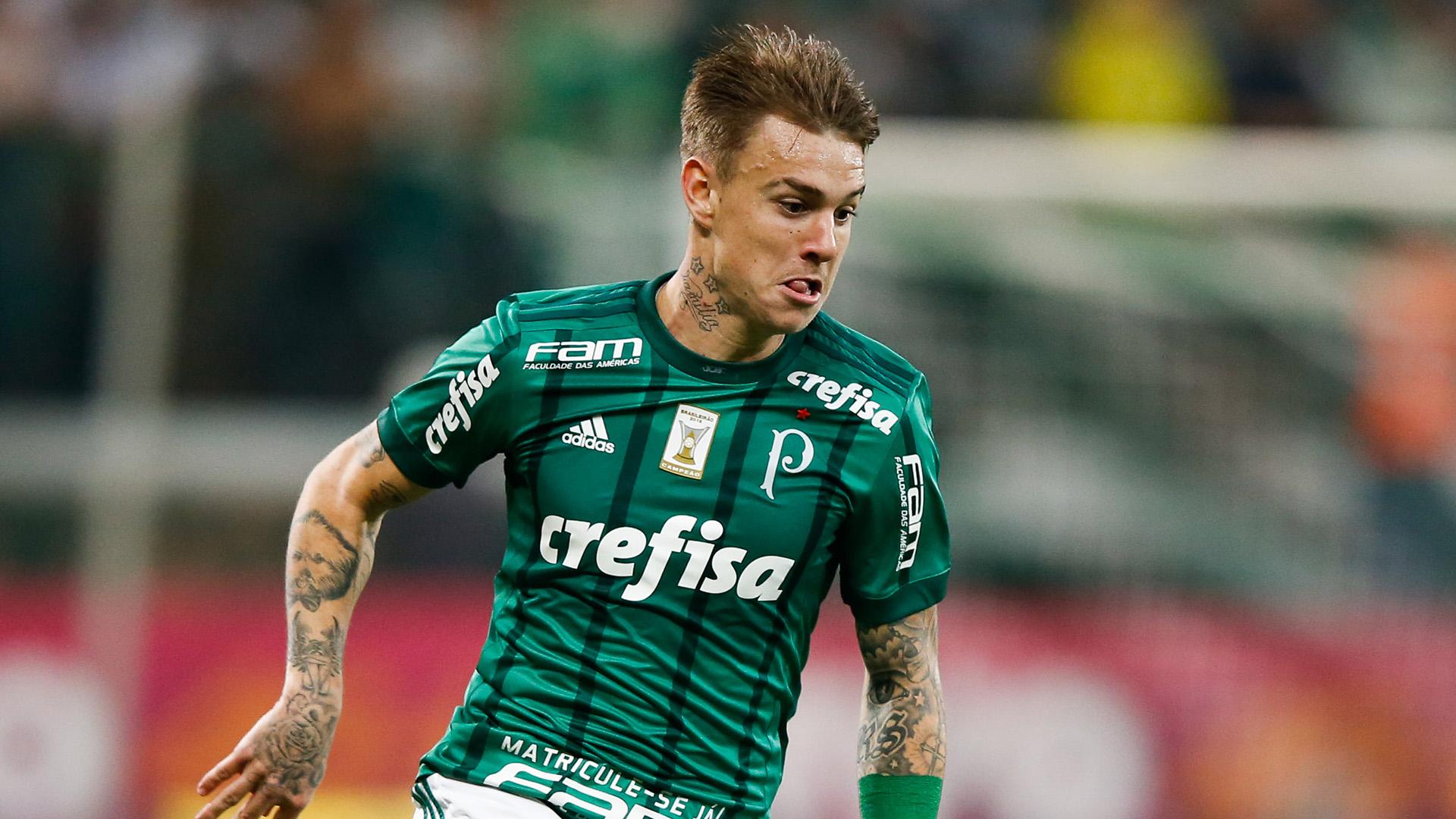 Roger Guedes Palmeiras Corinthians Brasileirao Serie A 12072017