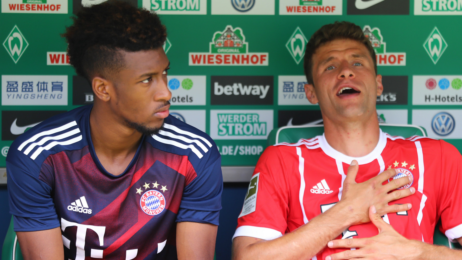 Bayern Munich news Carlo Ancelotti explains Thomas Muller s