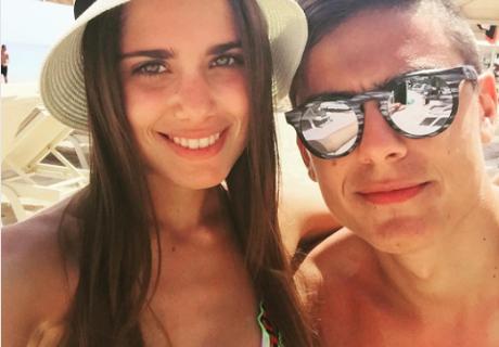 Dybala-FCB: ¿otra Antonella a LaLiga?