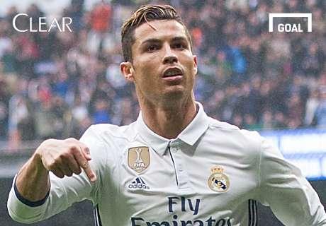 Ronaldo Pecahkan Rekor Berusia 37 Tahun!