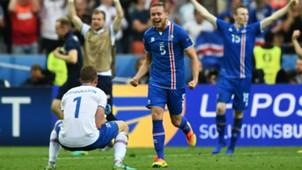 Ingason Iceland