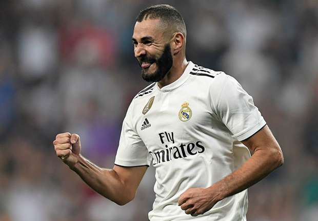 Benzema alcança marca expressiva no Real Madrid - Goal.com 2275e509db78e