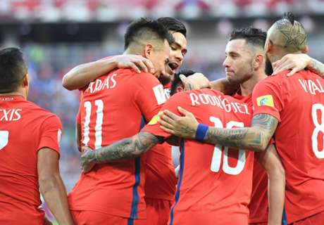 Betting: Chile 3/1 to beat Portugal