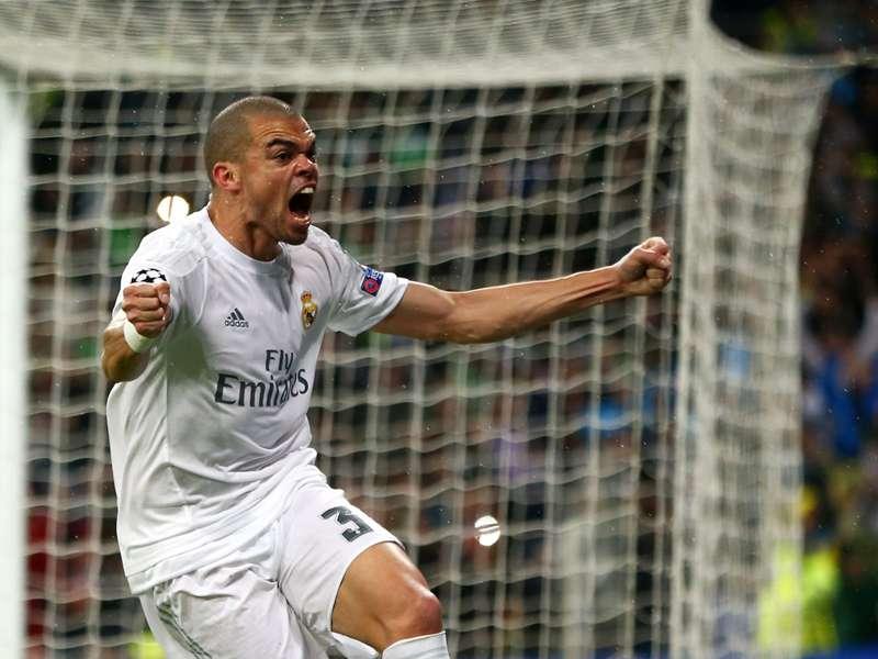 Real Madrid precisa de um novo Pepe e um zagueiro melhor que Varane