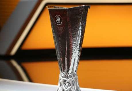 Le concours Enterprise d'Europa League 2017/18 - Termes et conditions