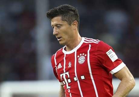 LIVE: Bayern Munich vs Inter