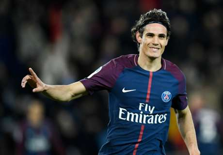 Cavani plots Copa Libertadores glory post-PSG