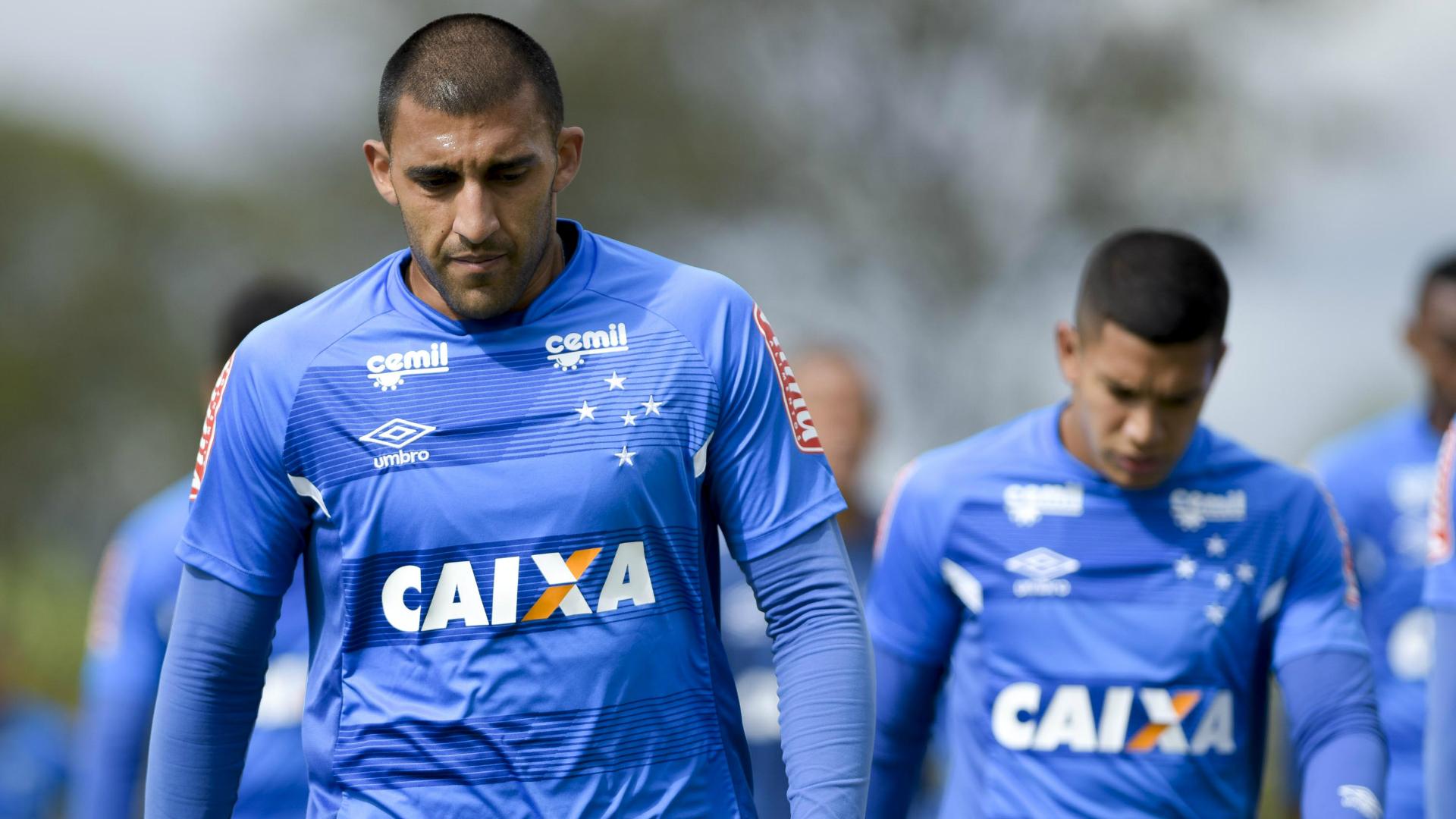 Sassá faz provocações ao Botafogo — Cruzeiro Esporte Clube