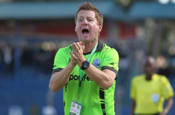 Dylan Kerr: Gor Mahia is well equipped to beat Esperance