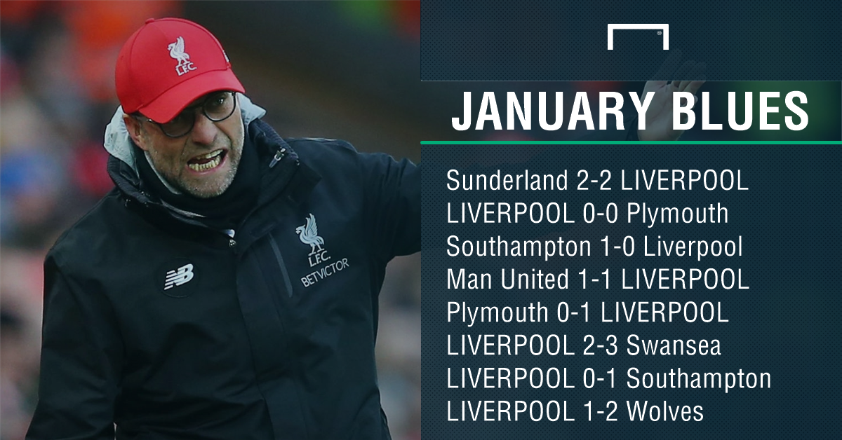 Liverpool January results PS