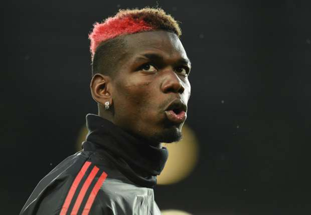 Juventus Claim Theyve Been Cleared Of Wrongdoing Over Pogba Transfer
