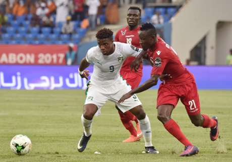 ICYMI AFCON Day 7