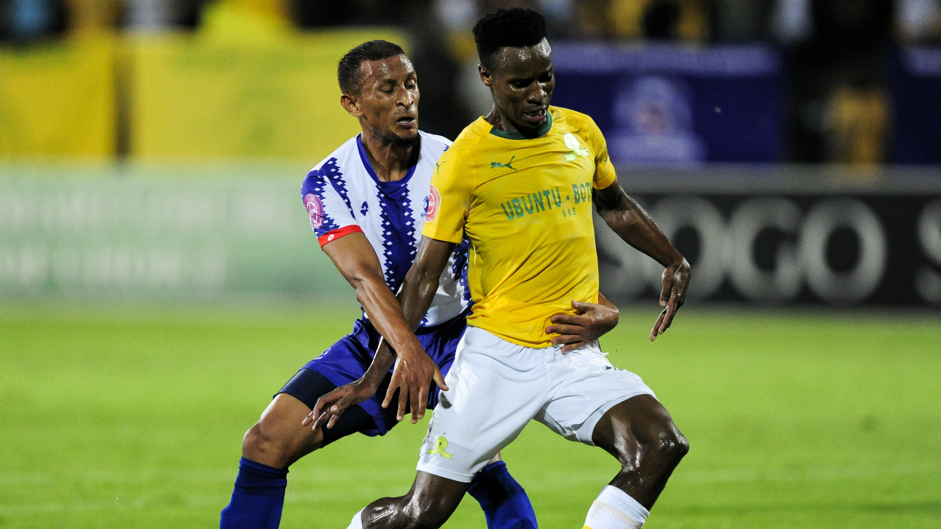 Mamelodi Sundowns vs Maritzburg United: Zwane, Allie & the five players who have been in top form