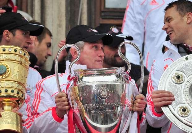 Heynckesu bi to bio četvrti povratak u Bayern
