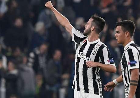 Pjanić - nova svijetla točka Juventusa!