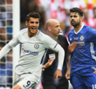 Conte holds no grudge against Diego Costa