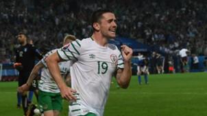 Robbie Brady Republic of Ireland 22062016
