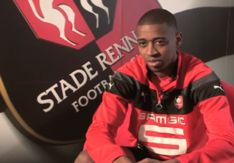 L'interview impossible - Gelson Fernandes