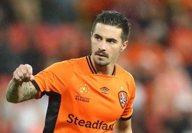 Socceroos star Maclaren joins German club Darmstadt