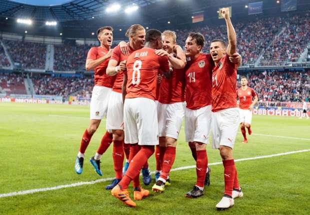 Depois de derrotar a Alemanha 08d5803c54942