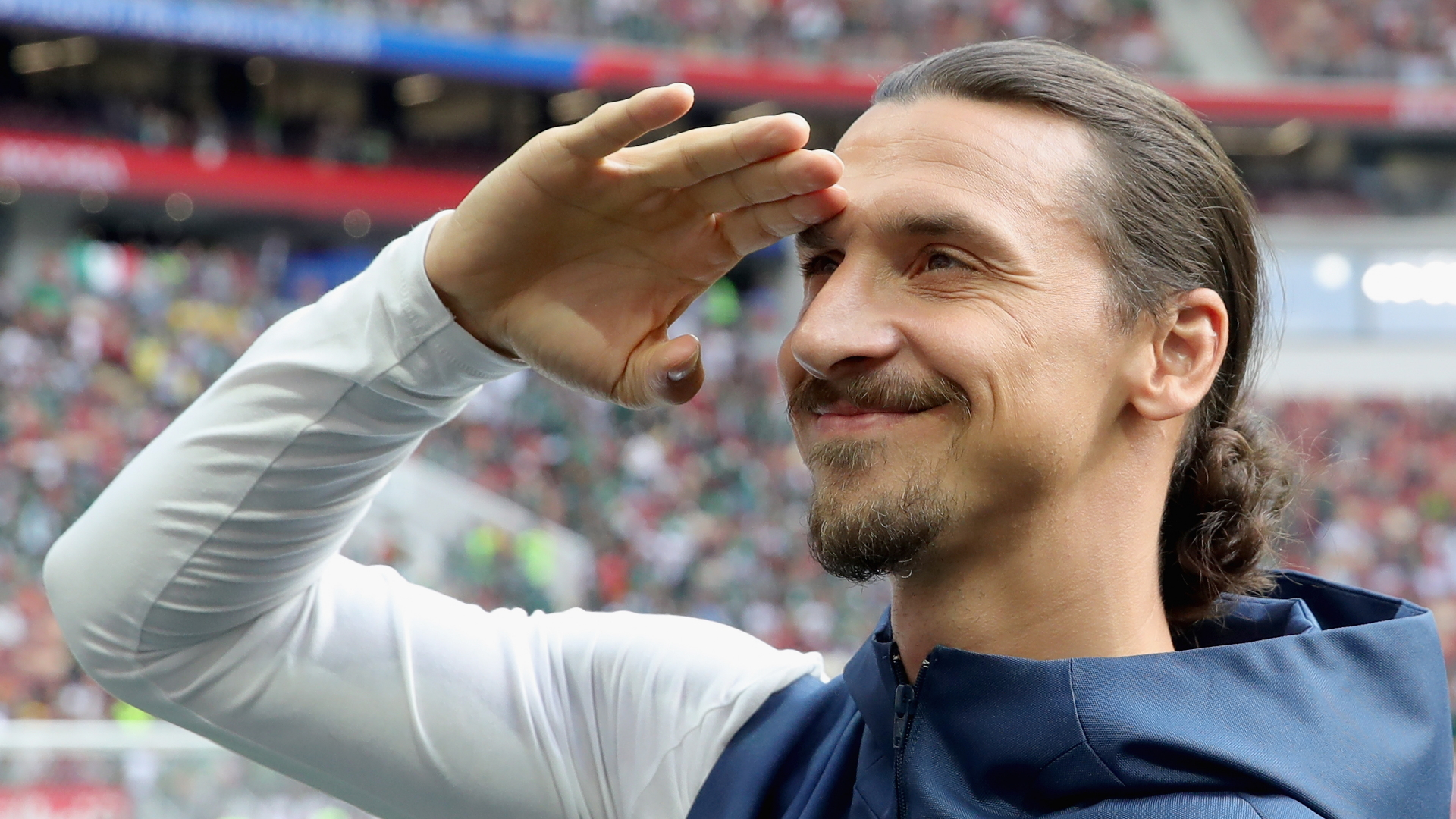'You are welcome' - Ibrahimovic confirms LA Galaxy departure with typical swagger
