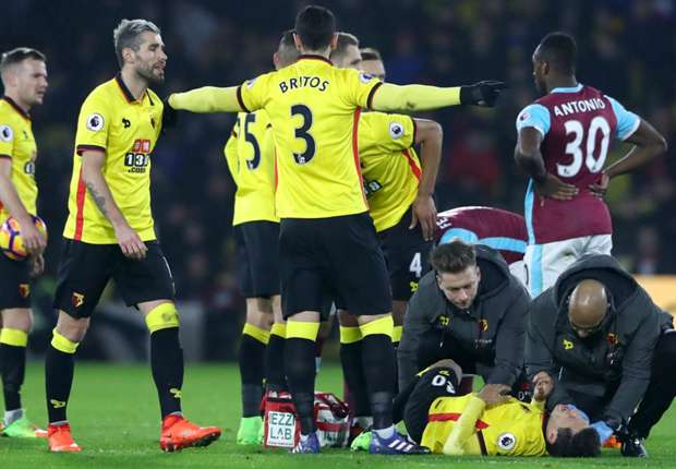 Andre Ayew Sukses Selamatkan West Ham Dari Kekalahan