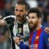 Bonucci bangga dapatkan jersey Messi.