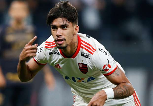 Who is Lucas Paqueta? The new Brazilian sensation Milan landed over Man Utd & Barca