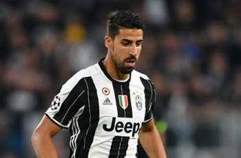 Khedira hits out at EA Sports over FIFA 18 appearance