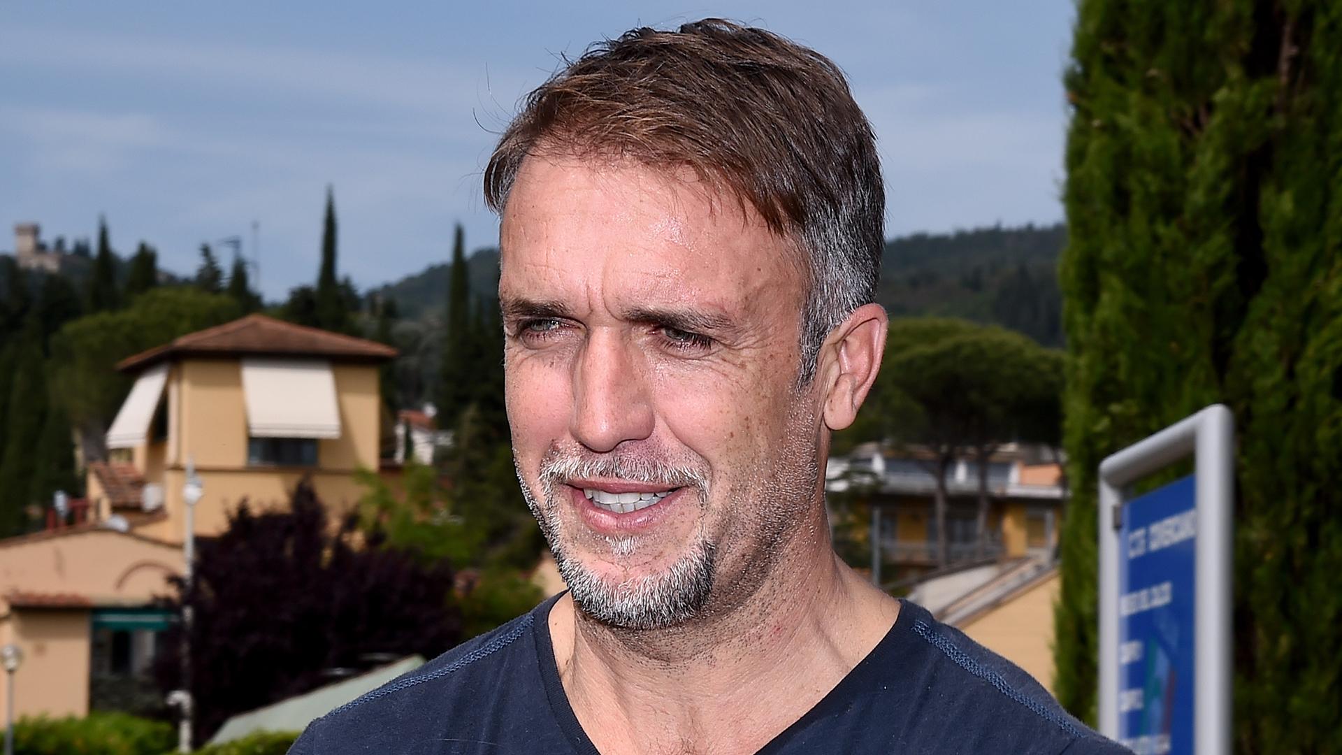 Gabriel Batistuta now