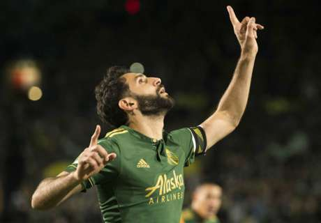 MLS Wrap: Timbers' attack dominant