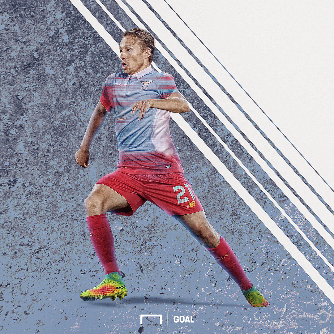 Lucas set for Lazio move