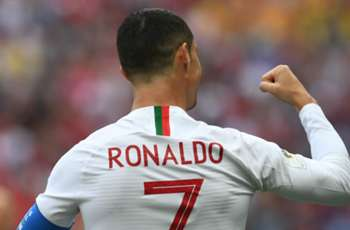 Portugal star Ronaldo becomes second leading international scorer with Morocco goal