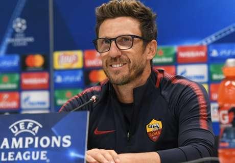 Di Francesco al Chelsea: