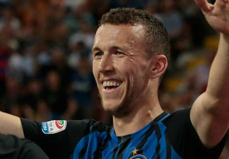 Inter confirm Utd interest in Perisic