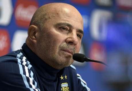 Argentina divulga convocação