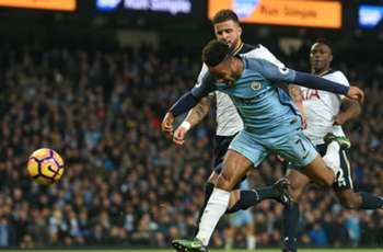 'He's too honest' - Toure claims Sterling should have dived against Tottenham
