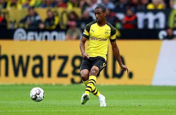 Le Français Abdou Diallo explique pourquoi avoir choisi Dortmund plutôt que l'OL