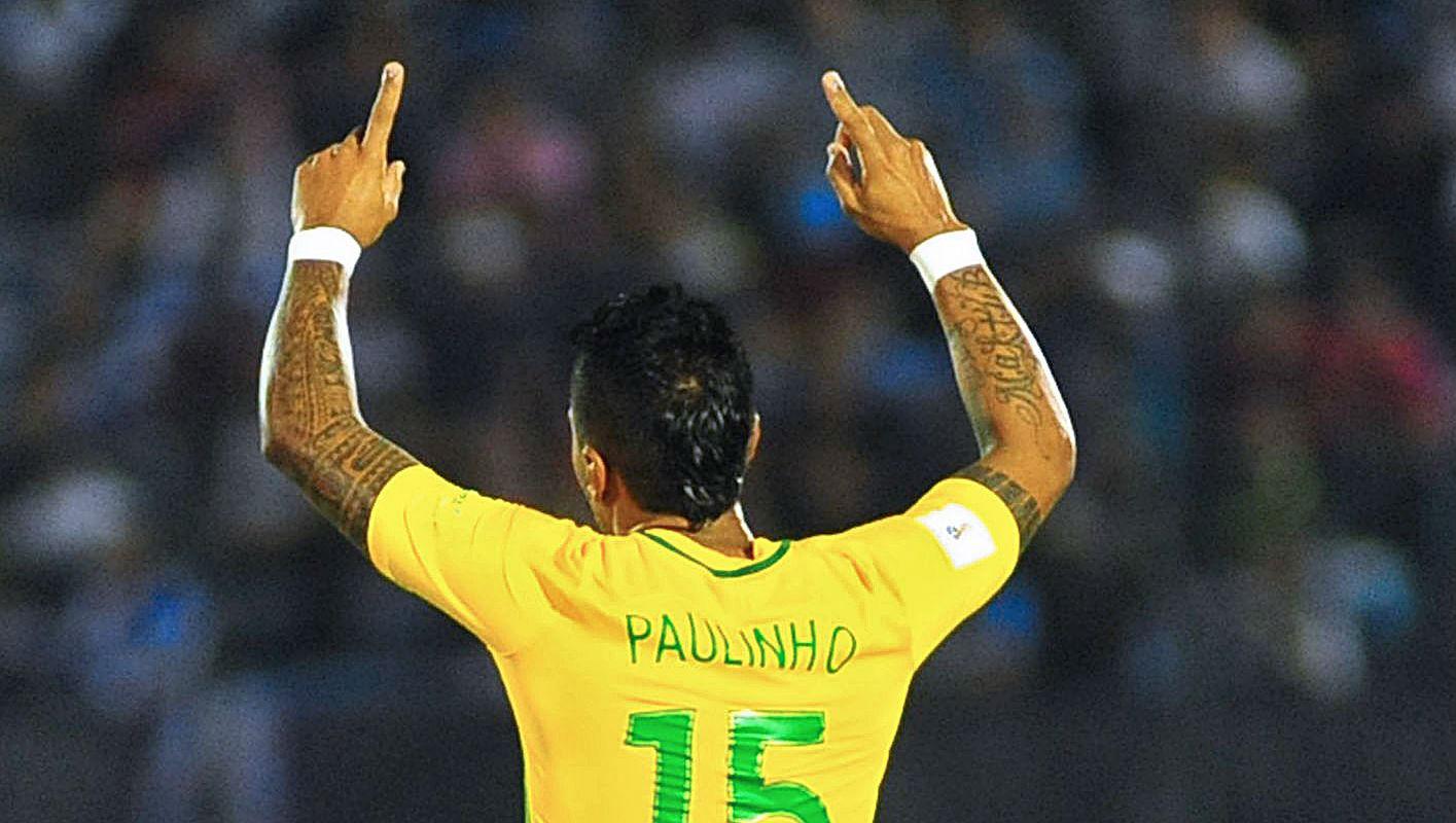 Paulinho Brazil
