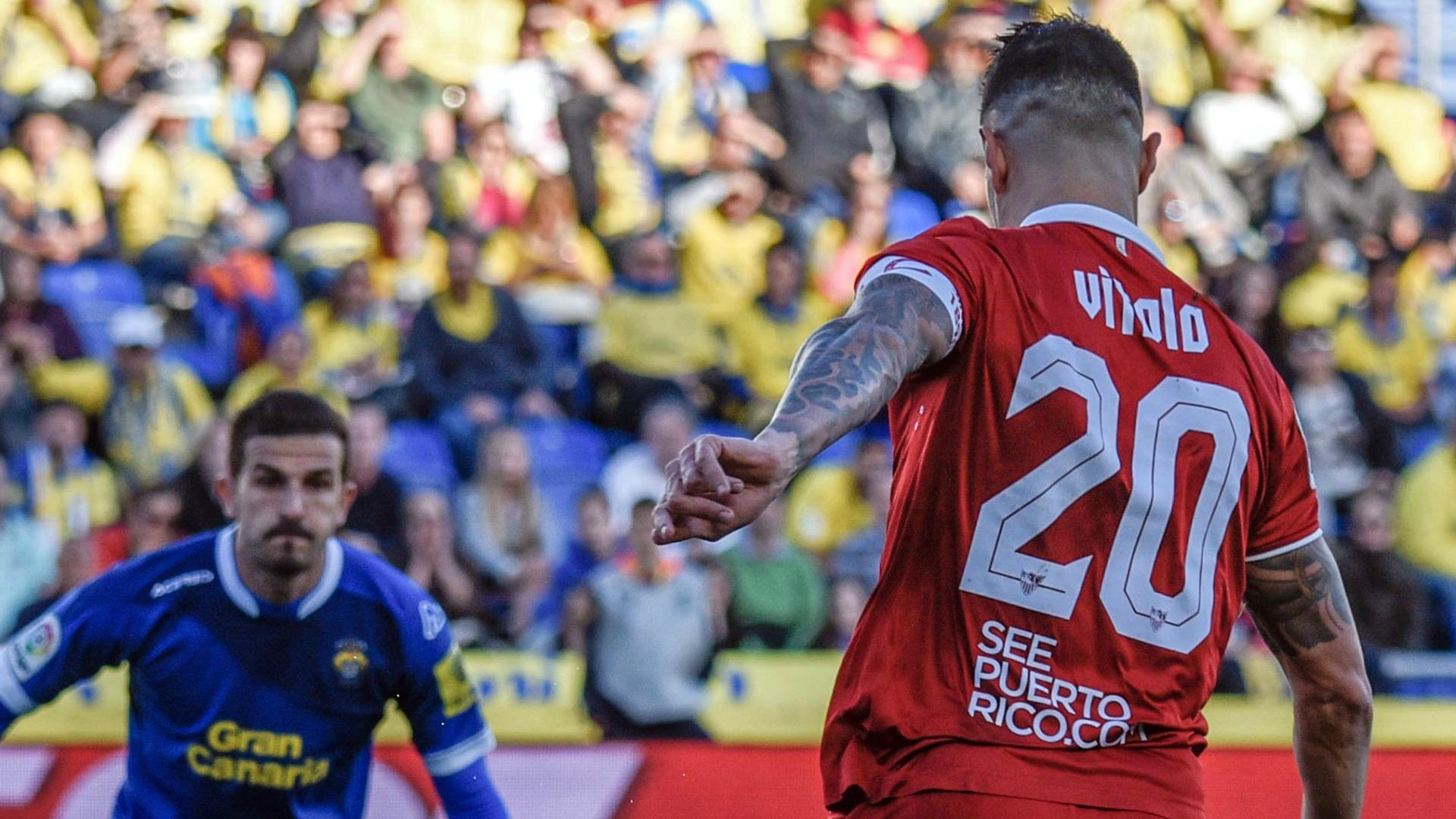 Siviglia-Leicester 2-1, Vardy torna al gol