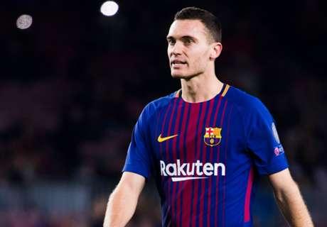 Vermaelen ya interviene en los goles del Barcelona