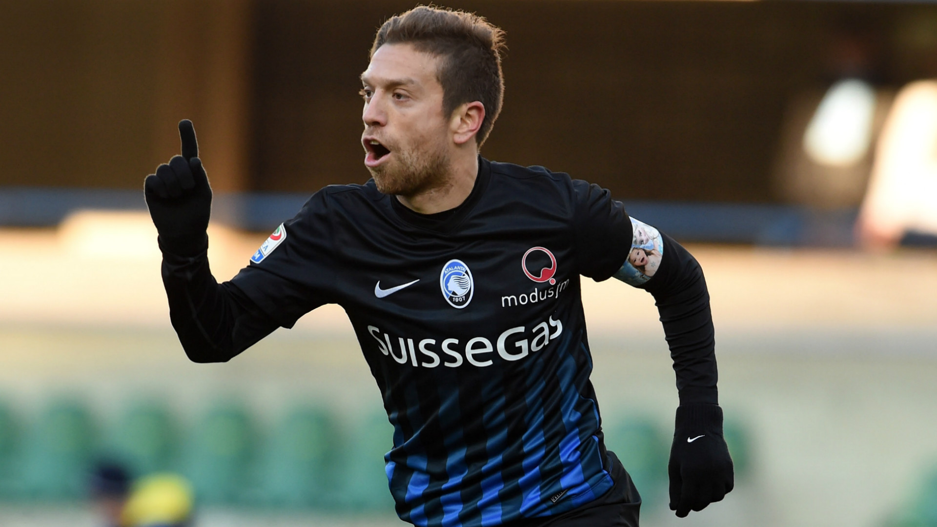 Atalanta - Sampdoria: formazioni ufficiali