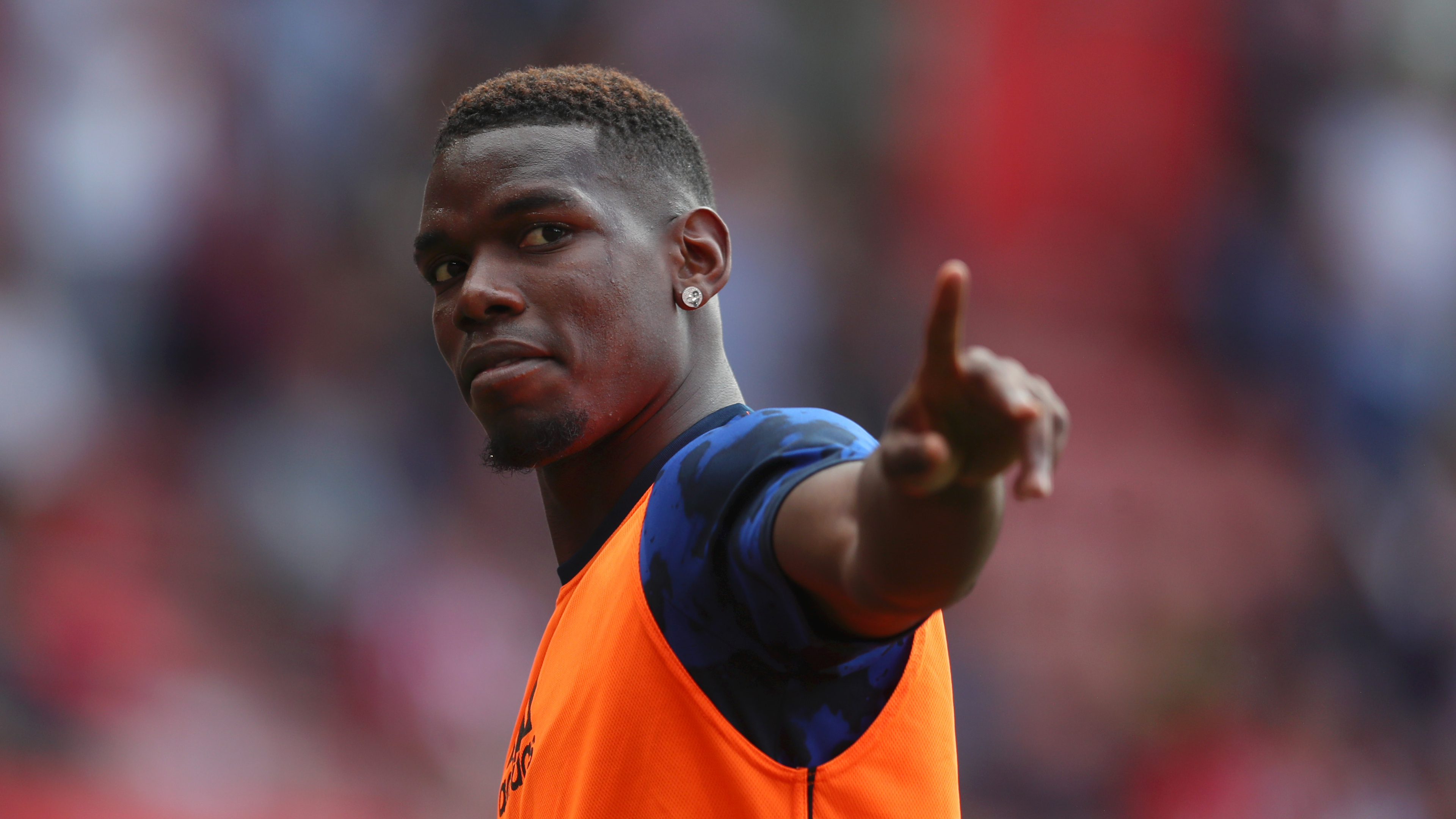 Paul Pogba: The incredible stats that show Man Utd star is Europe's best ball winner