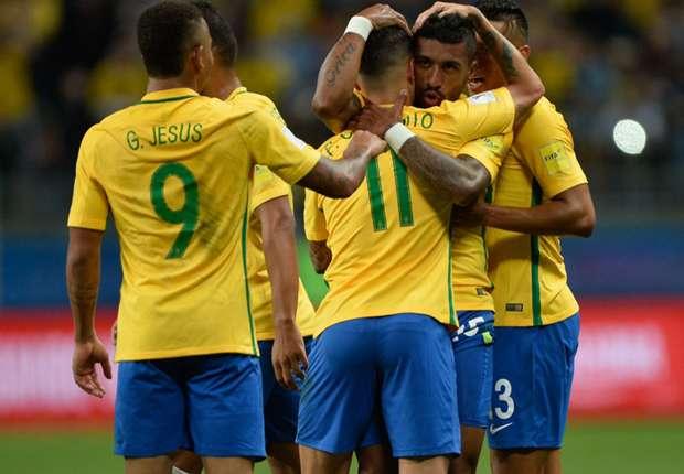 Brasil 2 x 0 Equador: Coutinho faz golaço, Seleção garante liderança e nove vitórias seguidas nas Eliminatórias