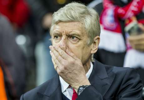 Wenger set for Barca or China?