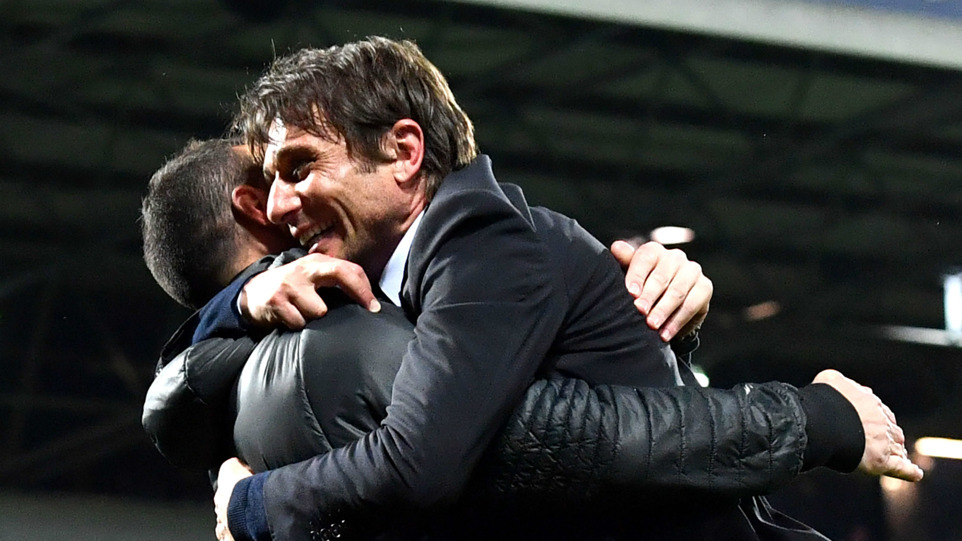 Conte hints he will stay at Chelsea despite Inter interest